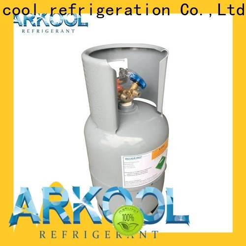 custom r1234yf gas price manufacturers for Air Conditioner
