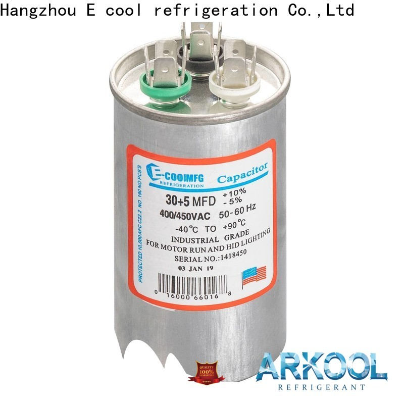 Arkool cbb65b air conditioner capacitor purchase online for celing fan