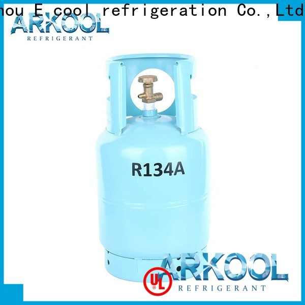 low price r34a refrigerant in bulk for industry