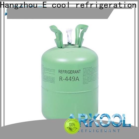 Arkool new r22 refrigerant producer