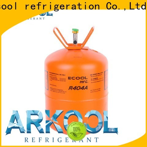 Arkool new r22 refrigerant replacement china supplier for air conditioning industry