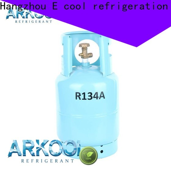 Arkool r417a refrigerant factory for air conditioning industry