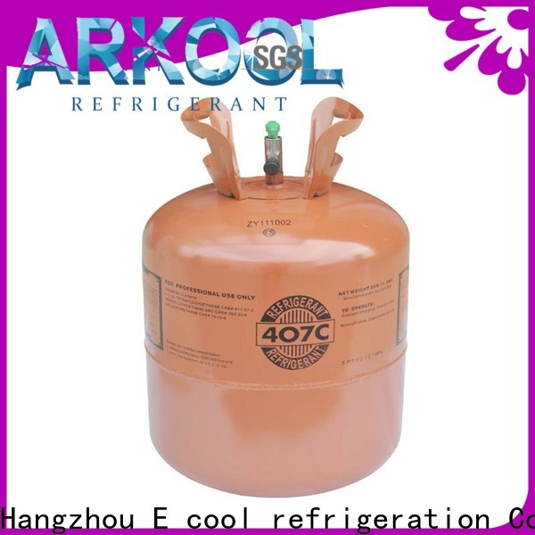 Arkool r134a refrigerant suppliers for air conditioning industry