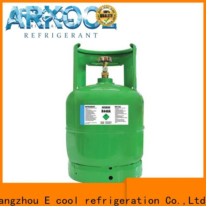 hot sale r22 freon replacement chinese manufacturer for industry