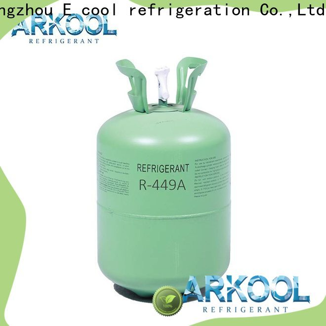 new r449a refrigerant with bottom price