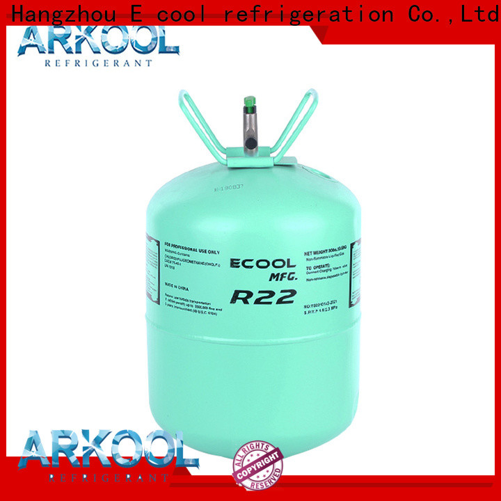 Arkool new r449a refrigerant producer for residential air-conditioning systems