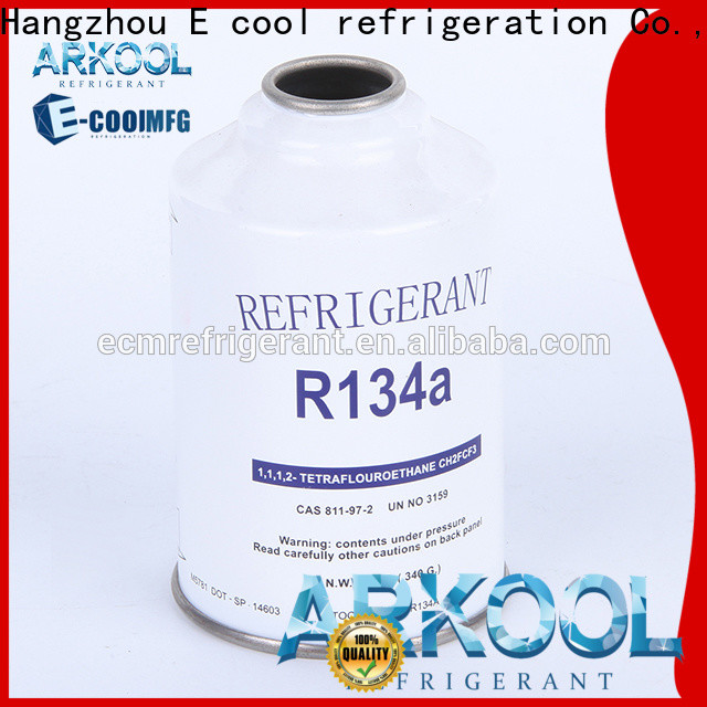 Arkool High-quality r410a air conditioner gas price factory for industry