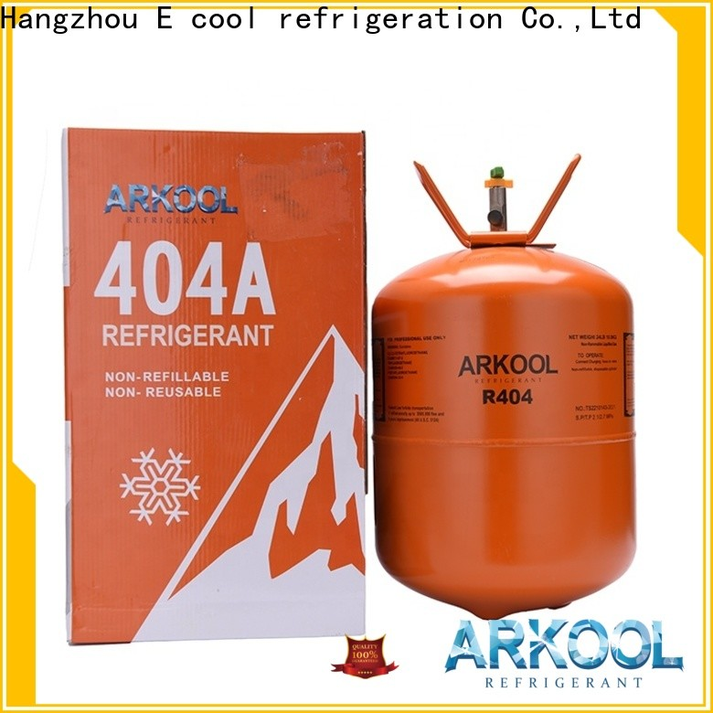Top buy r410a refrigerant bulk buy for air conditioning industry