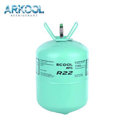 High PurityR22HcfcRefrigerantGas