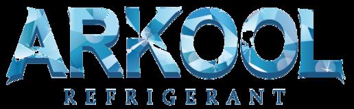 Logo | Arkool Refrigerant Gas