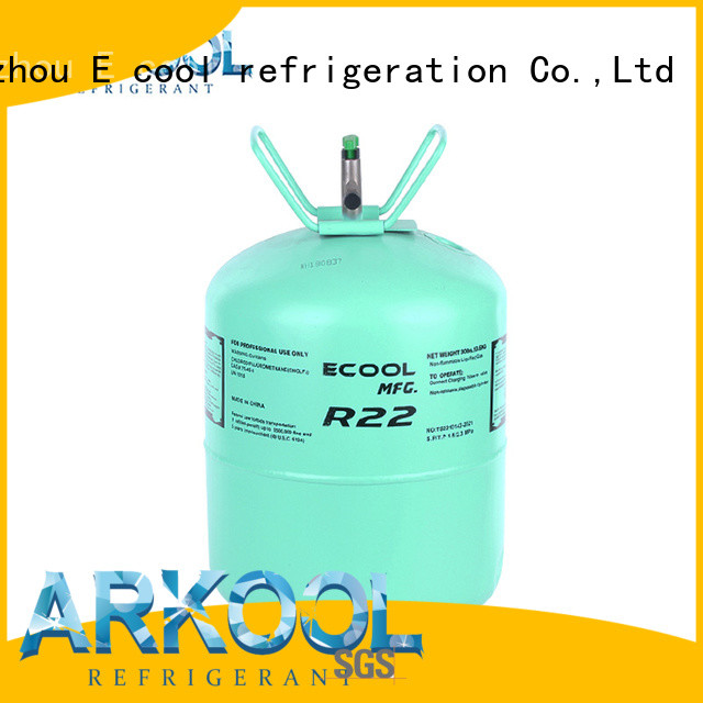 high-quality gas r141b with bottom price