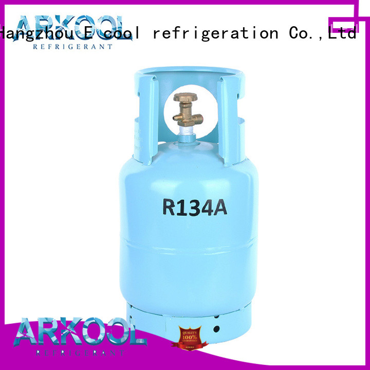 wholesale properties of refrigerant for business for commercial air conditioning system