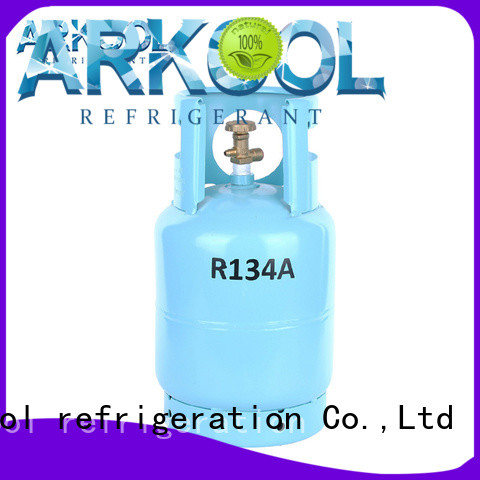 Arkool long-lasting durability hcfc freon direct factory for residential air-conditioning systems