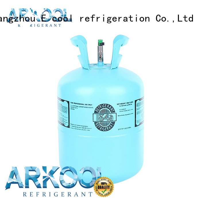 Arkool refrigerant gas directly sale for washing machine