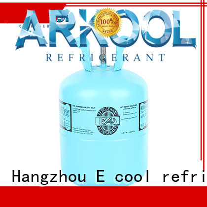 Arkool chinese factory refrigerant gas manufacturers for celing fan