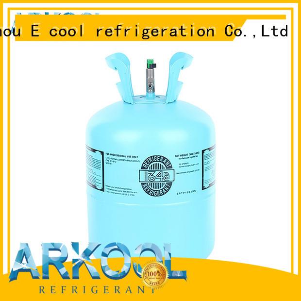 Arkool safety refrigerant gas supplier for washing machine