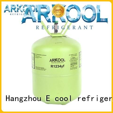 Arkool new environmental refrigerant r1234yf china supplier for ac