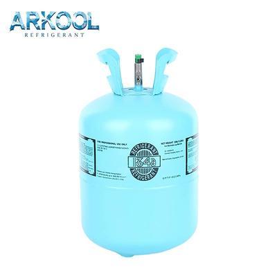 Arkool Refrigerants Brand Refrigerant Gas R134a Hangzhou E-Cool Refrigeration