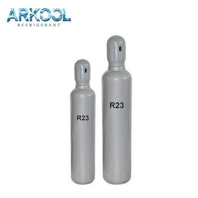 R23 Fluoroform Trifluoromethan Chf3, Refrigerant Gas R23