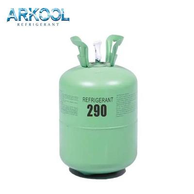 China Factory Direct Sale Gas Refrigerant R290 Replacement R-22 High Purity