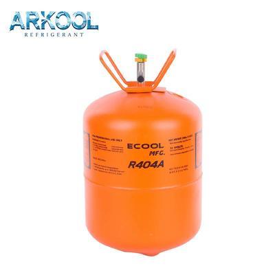 RefrigerantR404aHigh Purity Air ConditionerR404aRefrigerantGas