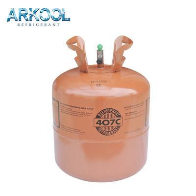Good Price Environment Friendly MixedR407c RefrigerantGas