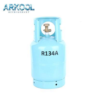 Air Conditioner Gas R407h Refrigerant