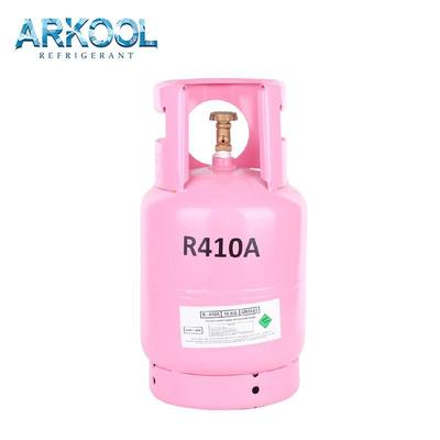 High Purity Good Price Refrigerant Gas R410a