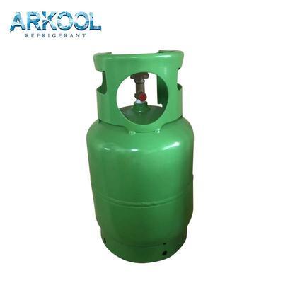 Air-ConditioningR417Arefrigerantgasin 11.3kg disposable steel cylinder