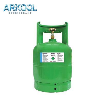 Mixed Air Conditioner R438A Refrigerant Gas