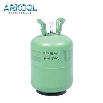 R449A Refrigerant Gas With Good Quantity