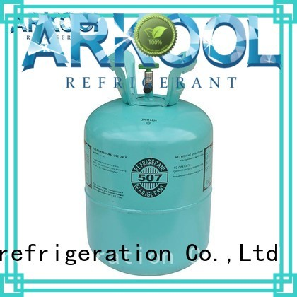 Arkool new design gas r438a for industry