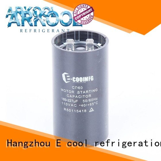 high-quality electric motor start capacitor wholesale for motors