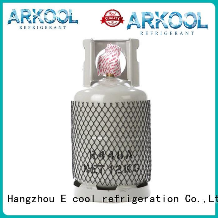 Arkool r507a refrigerant supply for air conditioning industry