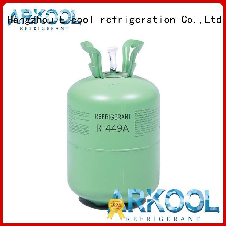 Arkool newest hcfc 123 refrigerant with good quantity