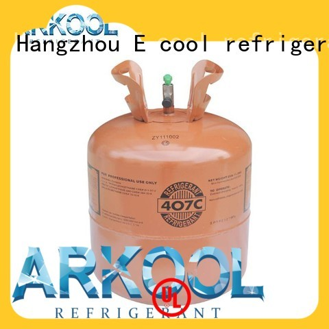 Arkool ac refrigerant r410a for industry