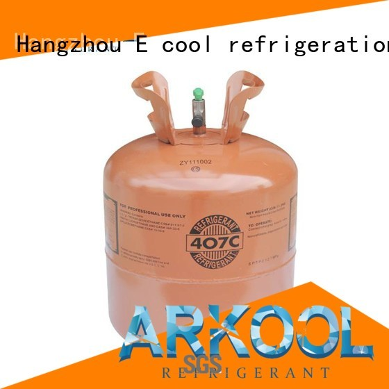 Arkool r134a gas suppliers for industry