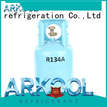 Arkool hot sale r22 replacement chinese manufacturer for industry