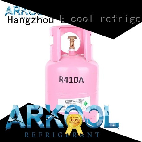 Arkool custom gas refrigerante r438a with good reputation for air conditioning industry