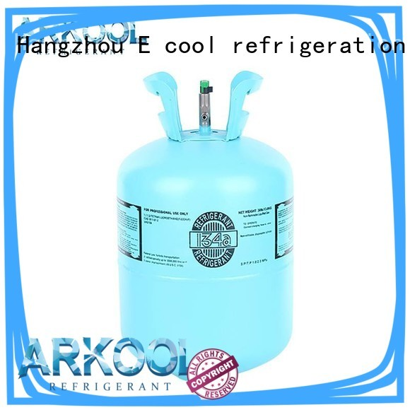 Arkool r32 refrigerant gas supply for air conditioning industry