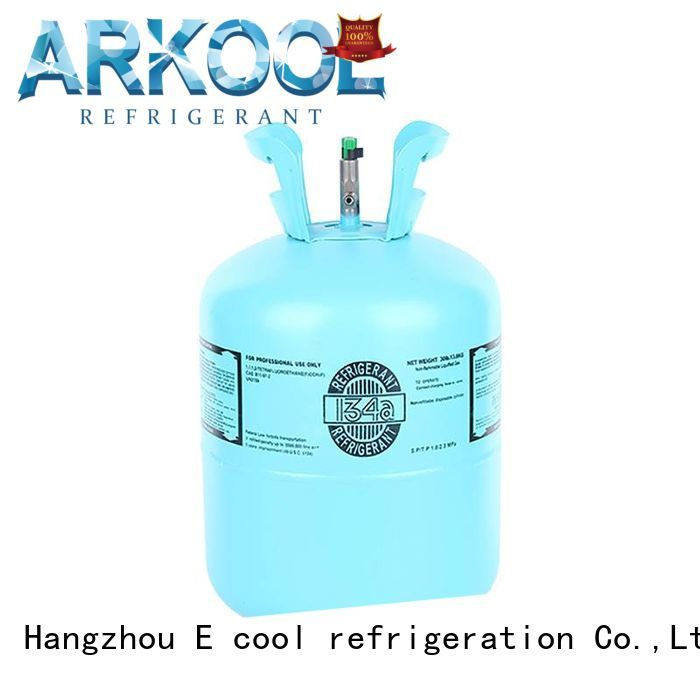 new r404a refrigerant chinese manufacturer for air conditioner