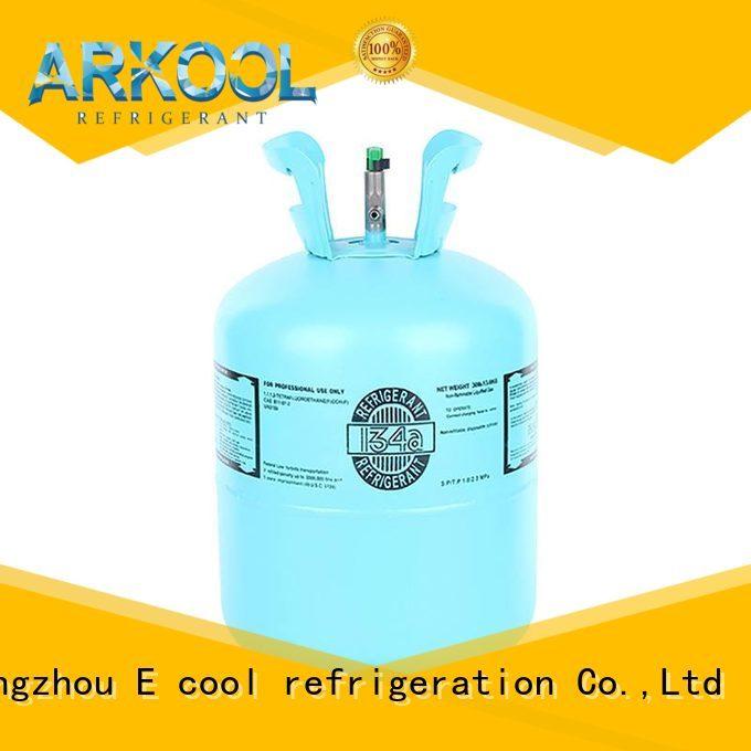 new design ac refrigerant r410a factory for air conditioner