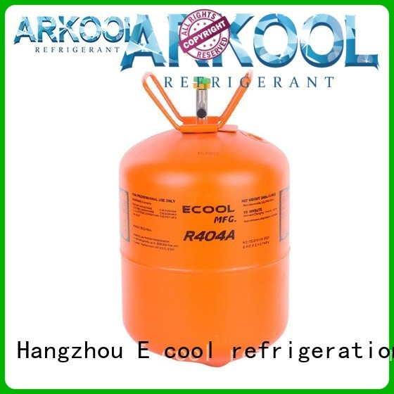 Arkool new hfc refrigeration in bulk for air conditioning industry