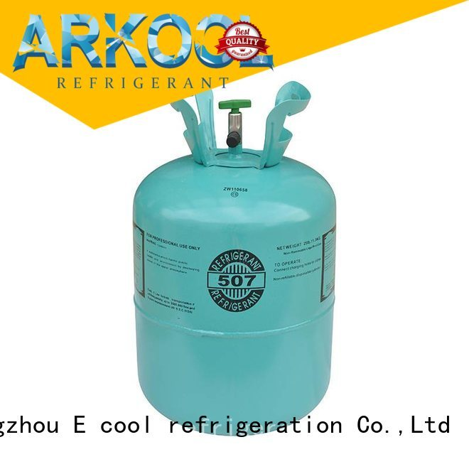new design hfc r410a refrigerant awarded supplier for air conditioning industry