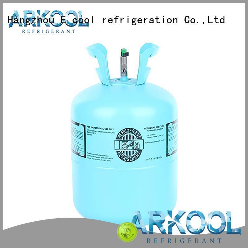 environment friendly r417a refrigerant gas in bulk for air conditioning industry