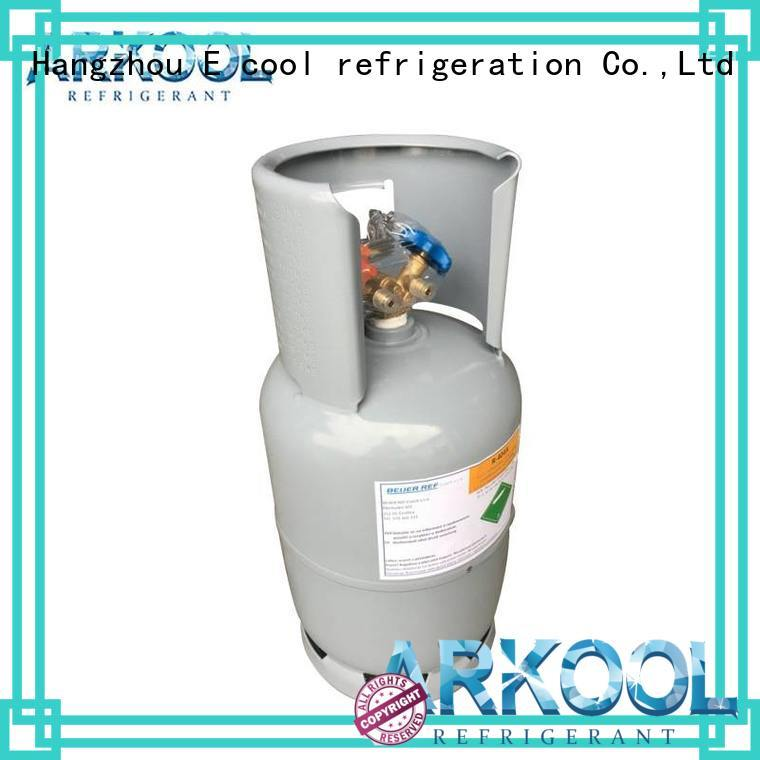 Arkool good freon r422d factory for ac compressor