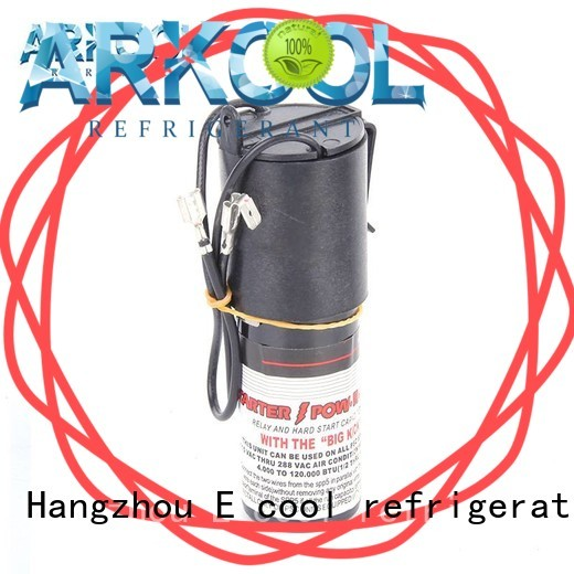 Arkool professional hard start compressor made in china for motor