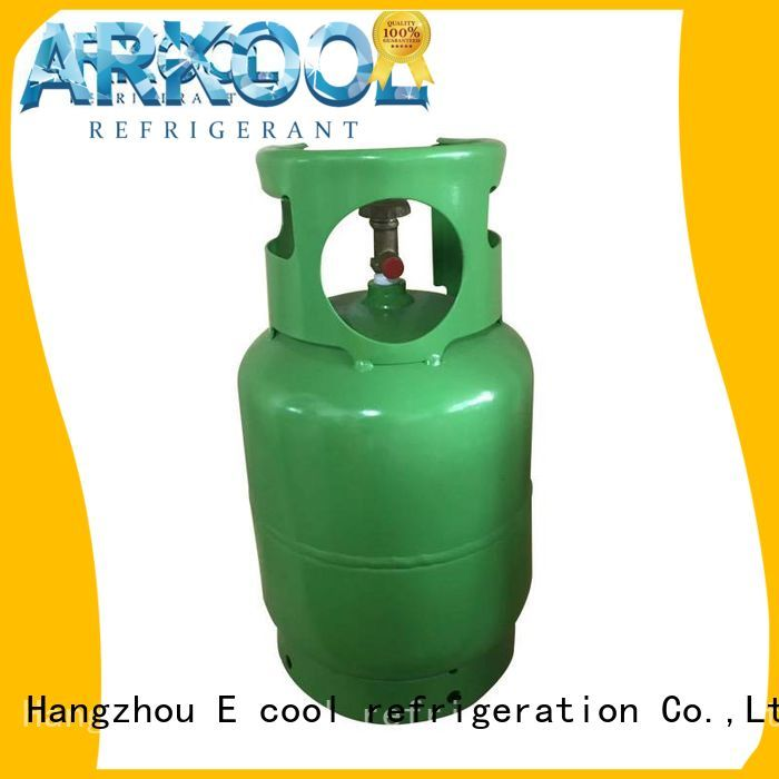 Arkool r417a refrigerant for air conditioning industry