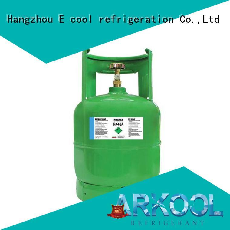 Arkool hfc r410a refrigerant manufacturers for air conditioner