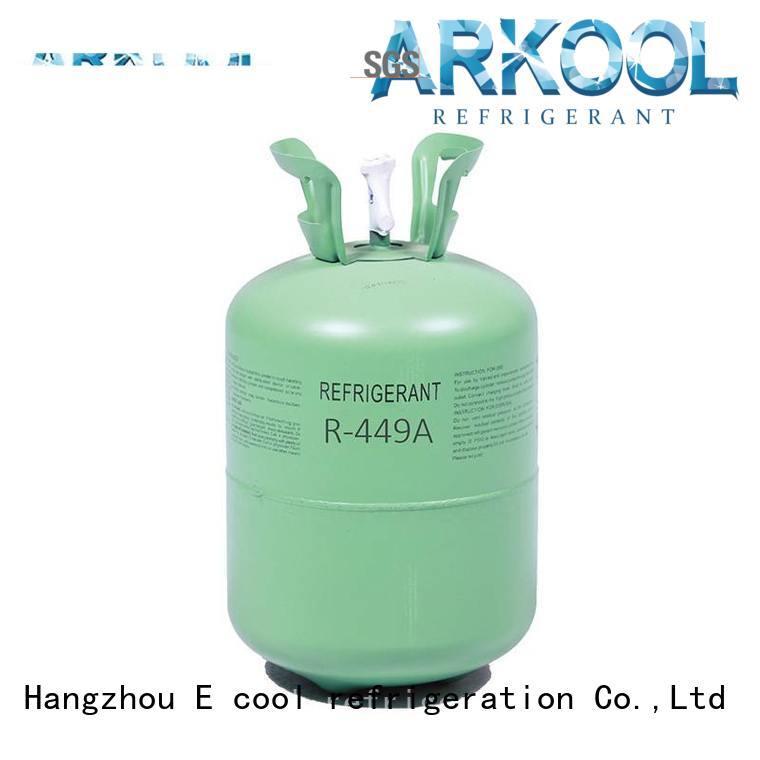 Arkool cheap price r141b refrigerant online